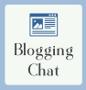 Blogging Chat Logo